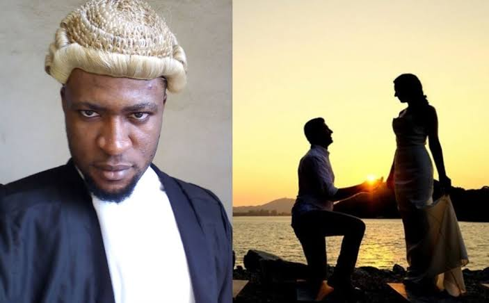 """""""Before You Marry Any Woman, Allow Her Catch You Cheating At Least 3 Times"""" – Barrister Ogudu 1"""