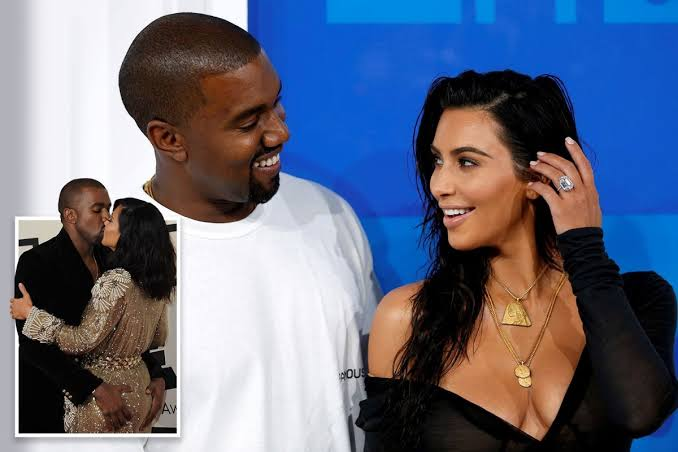 Kanye West And Kim Kardashian Reportedly Seeing 'Love Doctor' To Save Their Troubled Marriage 1