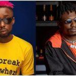 Rapper, Erigga Mocks Efe For Squandering All His N20 Million Given To Him As BBNaija Winner 29