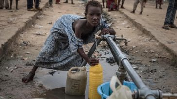 European Union commissions water and sanitation facilities in Jigawa and Kano States 5