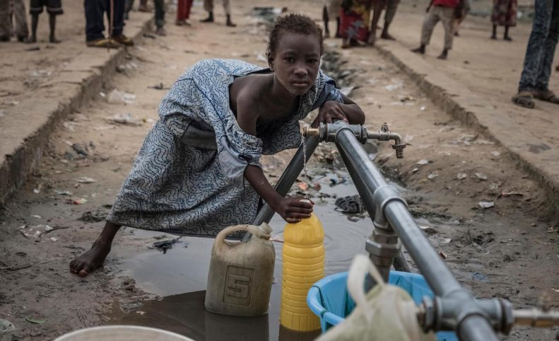 European Union commissions water and sanitation facilities in Jigawa and Kano States 1