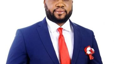 Bishop Emmanuel Esezobor debunks fake miracle allegations, gives The Nation Newspaper 7 Days to retract story 8