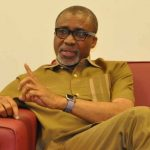 """Igbo Man Does Not Kneel For Anybody Except His Chi"" – Senator Enyinnaya Abaribe 28"