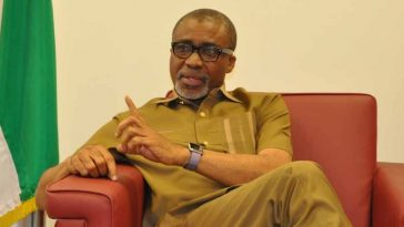 """Igbo Man Does Not Kneel For Anybody Except His Chi"" – Senator Enyinnaya Abaribe 3"