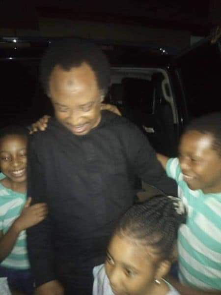 Senator Shehu Sani Released On N10 Million Bail After Spending 30 Days In EFCC Custody 2