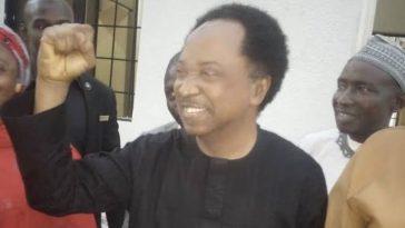 Senator Shehu Sani Released On N10 Million Bail After Spending 30 Days In EFCC Custody 7