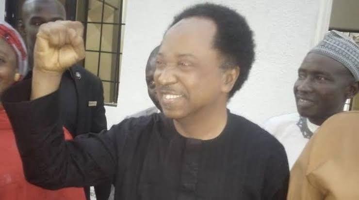 Senator Shehu Sani Released On N10 Million Bail After Spending 30 Days In EFCC Custody 1