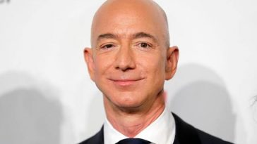 World Richest Man, Jeff Bezos Made $13 Billion In Just 15 Minutes, Now Worth $129.5 Billion 9