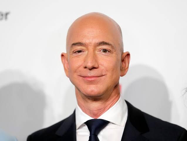 World Richest Man, Jeff Bezos Made $13 Billion In Just 15 Minutes, Now Worth $129.5 Billion 1
