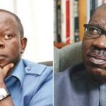 14 Edo Lawmakers Accuses Governor Obaseki Of Hiring Assassins To Kill Adams Oshiomhole 27