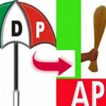 3000 PDP Members Including Chairman Defects To APC In Zamfara State 28