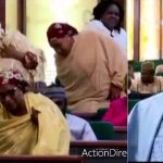 """I Have 4 Wife, 27 Children And Still Counting"" – Kano Rep Show Off Family During Plenary [Video] 28"