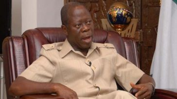 If It Takes Crisis To Win Elections In Nigeria, Then APC Need More Crisis – Oshiomhole 10