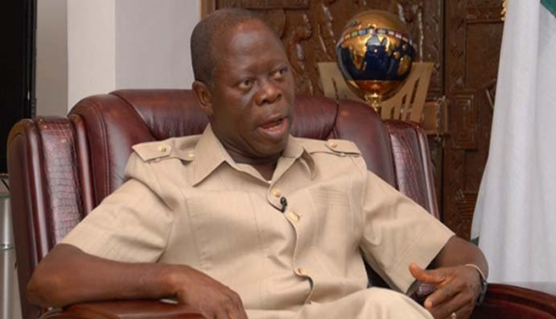 If It Takes Crisis To Win Elections In Nigeria, Then APC Need More Crisis – Oshiomhole 1