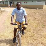 Meet Ibrahim Sodeeq, 22-Year-Old Blind Man Who Rides Bicycle Perfectly Despite His Condition 27
