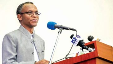 COVID-19: Governor El-Rufai Announces Resumption Date For Civil Servants In Kaduna 4