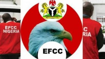 Nigerian Employers' Kicks As EFCC Bars Married People From Applying For Agency's Jobs 1
