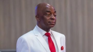 UPDATE: US Embassy Debunks Viral Report About Bishop Oyedepo Being Denied American Visa 5