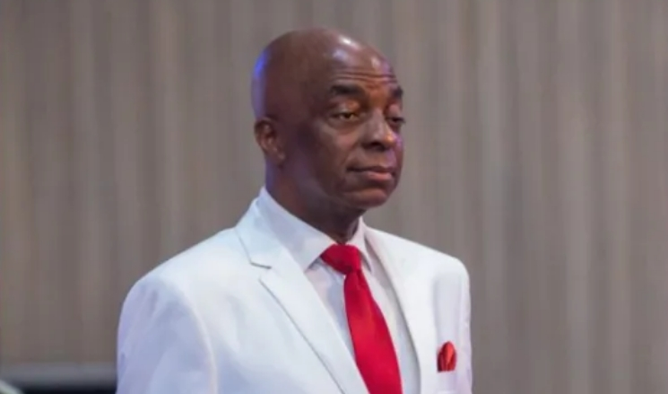 UPDATE: US Embassy Debunks Viral Report About Bishop Oyedepo Being Denied American Visa 1