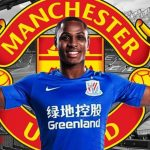 Manchester United Signs Nigerian Striker Odion Ighalo On Loan Until End Of Season 27