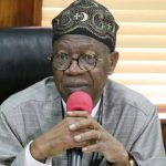 FG Will Not Stop Nigerians From Travelling To China Because Of Coronavirus – Lai Mohammed 28
