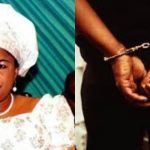 Patience Jonathan's Cousin, Victor Oba Arrested For Attempting To Kill His Girlfriend In Bayelsa 27