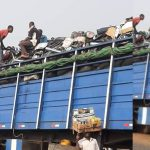 Trailer Loads Of Okada And Keke Napep Spotted Leaving Lagos As Ban Takes Effect Today [Video] 27