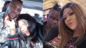 Actress, Nkechi Blessing Says Her Boyfriend Is God-Fearing Because His Father Is A Pastor 2