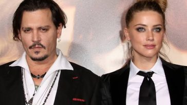 Fans Demands Justice For Johnny Depp As Amber Heard Admits Assaulting Him Physically [Audio] 6