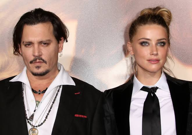 Fans Demands Justice For Johnny Depp As Amber Heard Admits Assaulting Him Physically [Audio] 1