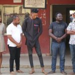 5 Abuja Residents Arrested By Police Over False Claim Of Contracting Killer Disease 'Coronavirus' 28