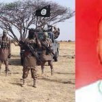 Abducted NYSC Member Refuses Offer To Be Released From Boko Haram Camp, Joins Terrorists 28