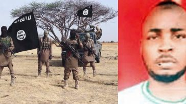 Abducted NYSC Member Refuses Offer To Be Released From Boko Haram Camp, Joins Terrorists 1