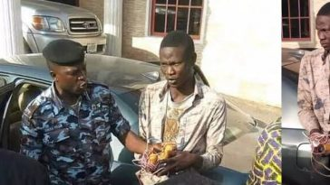 Police Lied, Kaduna Bombing Suspect Told Us His Name Was Mohammed, Not Samuel - CAN 8