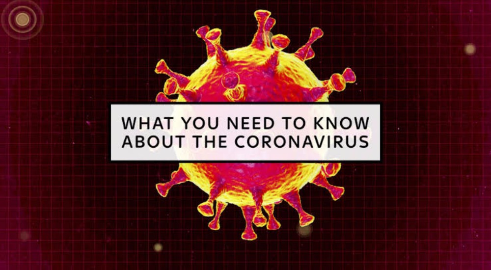 How Does Coronavirus Spread And How Can You Protect Yourself From The Deadly Disease? 1