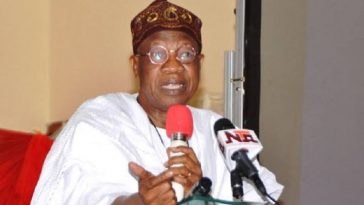 Press Freedom: Nigeria Is The Safest, Freest Country To Live In The World – Lai Mohammed 2