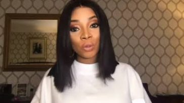 Tacha Is A Crazy Witch, She's An Example Of Bad Woman For Marriage – Toke Makinwa [Video] 2