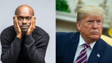 President Trump Should Deport All Nigerians Living In United States - Comedian Mr Jollof [Video] 9