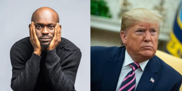 President Trump Should Deport All Nigerians Living In United States - Comedian Mr Jollof [Video] 1