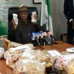Nigerian Customs Intercept NAHCO Bus Carrying $8.6 Million Cash At Lagos Airport [Photos] 28