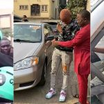 Gokada Rider Who Says She Can't Do Prostitution, Gets A New Car From Kokun Foundation [Video] 30