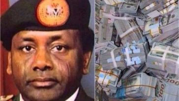 Nigerian Government Must Repay Abacha's Loot If Stolen Again – United States Warns 7