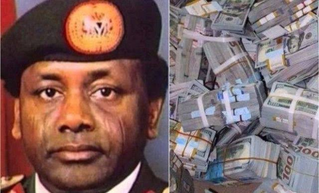 Nigerian Government Must Repay Abacha's Loot If Stolen Again – United States Warns 1