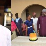 Ex-Ogun Lawmaker, Yinka Mafe Slumps And Dies Hours After Celebrating His 46th Birthday 27