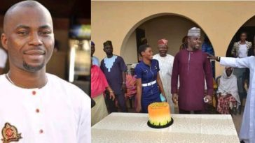 Ex-Ogun Lawmaker, Yinka Mafe Slumps And Dies Hours After Celebrating His 46th Birthday 2