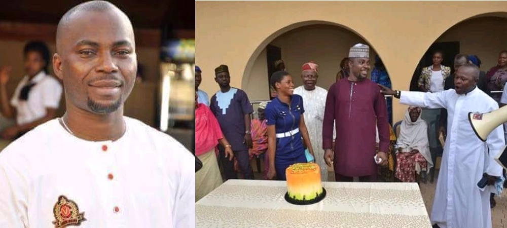 Ex-Ogun Lawmaker, Yinka Mafe Slumps And Dies Hours After Celebrating His 46th Birthday 1