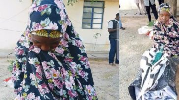 17-Year-Old Housewife Confesses To Stabbing Her Husband To Death Over Phone Charger 5