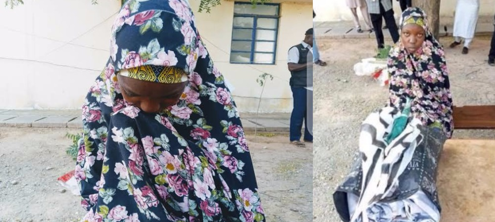 17-Year-Old Housewife Confesses To Stabbing Her Husband To Death Over Phone Charger 1