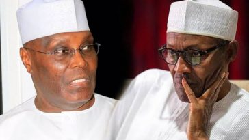 Atiku Slams Buhari For Claiming 90% Boko Haram Victims Are Muslims 2