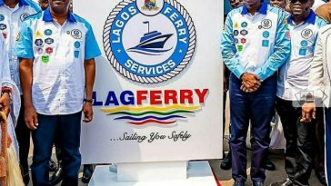 Governor Sanwo-Olu Inaugurates Ferries To Replace Banned Okada And Keke Napep In Lagos 6